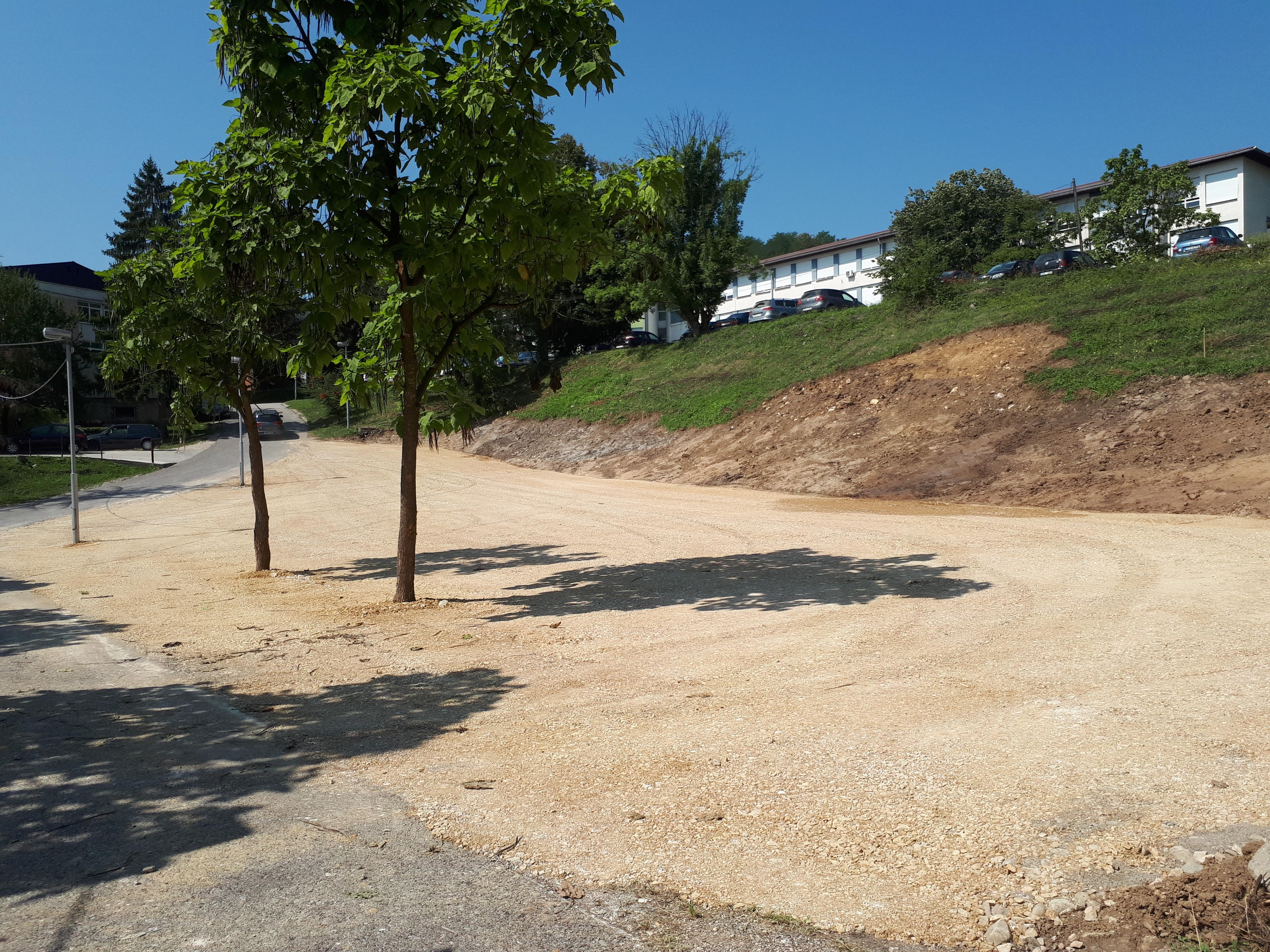 Novi Parking1