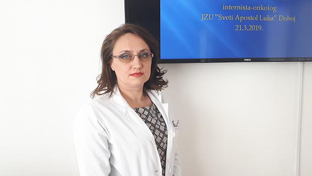 Dr natasa matkovic predavanje