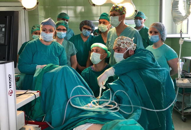 Histeroskopija